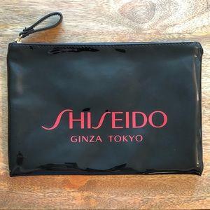 Shiseido Cosmetic Bag
